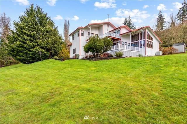 835 Taylor Road, Kalama, WA 98625 (MLS #1746792) :: Brantley Christianson Real Estate