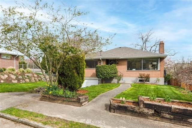 7002 Brighton Lane S, Seattle, WA 98118 (MLS #1746802) :: Brantley Christianson Real Estate
