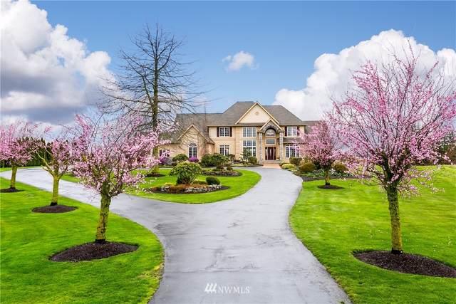 2026 Timon Road, Everson, WA 98247 (#1746806) :: Ben Kinney Real Estate Team