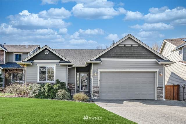 11184 31st Street NE, Lake Stevens, WA 98258 (#1746814) :: Mike & Sandi Nelson Real Estate