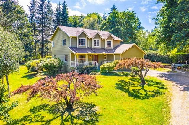 11170 SE Southworth Drive, Port Orchard, WA 98366 (#1746855) :: Beach & Blvd Real Estate Group