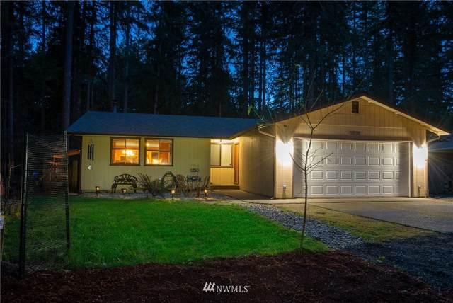 7707 Nighthawk Court SE, Olympia, WA 98513 (#1746867) :: Northwest Home Team Realty, LLC