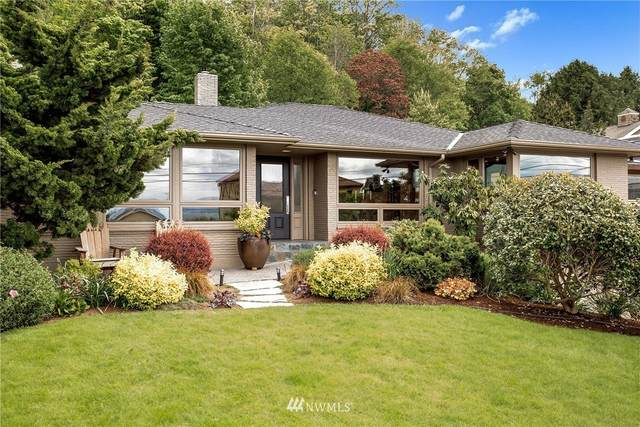 5030 Beach Drive SW, Seattle, WA 98136 (#1746879) :: Better Properties Lacey