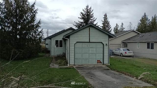 740 W 8th Street, Port Angeles, WA 98363 (#1746911) :: Simmi Real Estate