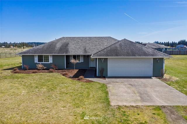 7540 182nd Trail Sw, Rochester, WA 98579 (#1746945) :: Pacific Partners @ Greene Realty