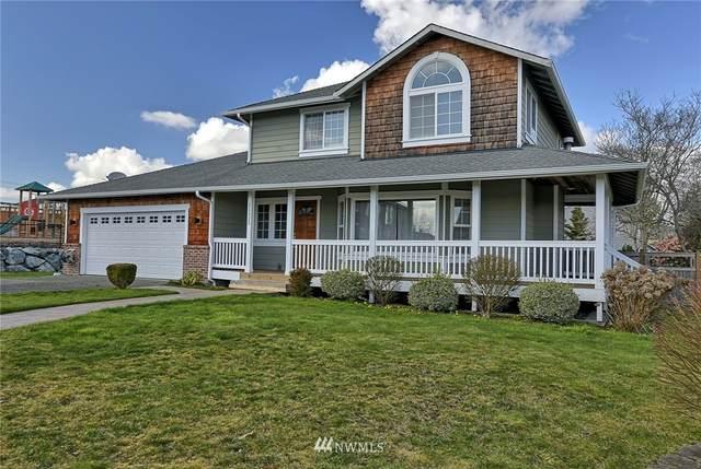 11325 29th Place NE, Lake Stevens, WA 98258 (#1746953) :: Better Properties Real Estate