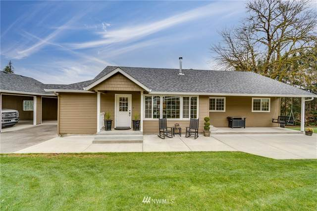 13708 NE 401st Way, Amboy, WA 98601 (#1746969) :: Northwest Home Team Realty, LLC