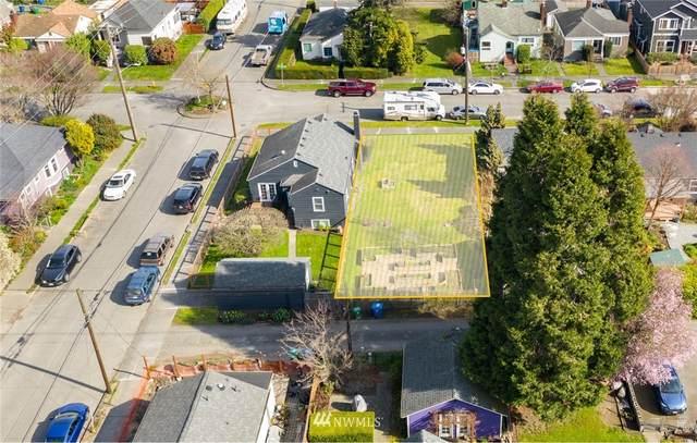 69 Xx Flora Avenue S, Seattle, WA 98108 (#1746989) :: Alchemy Real Estate