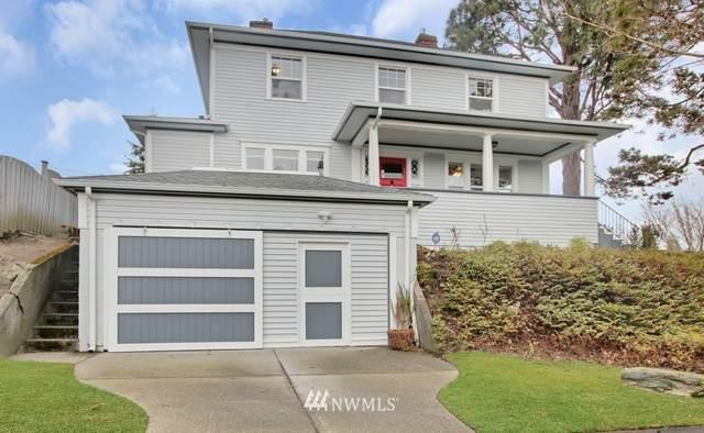 502 N L Street, Tacoma, WA 98403 (#1747000) :: Better Properties Real Estate