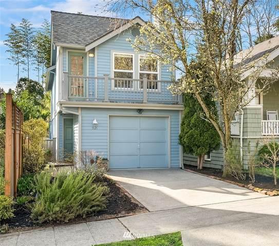 5121 27th Avenue NE, Seattle, WA 98105 (#1747010) :: Costello Team