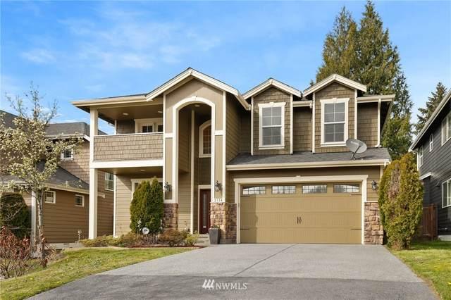 2114 NE 18th Street, Renton, WA 98056 (MLS #1747046) :: Brantley Christianson Real Estate
