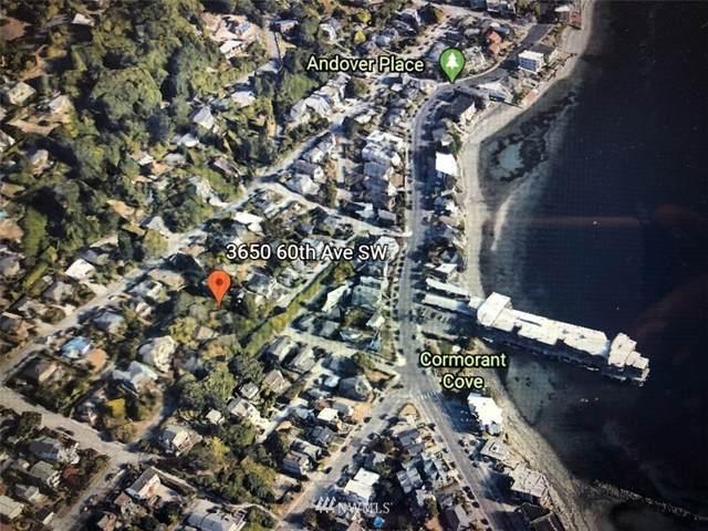 3600 60th Avenue SW, Seattle, WA 98116 (#1747086) :: M4 Real Estate Group