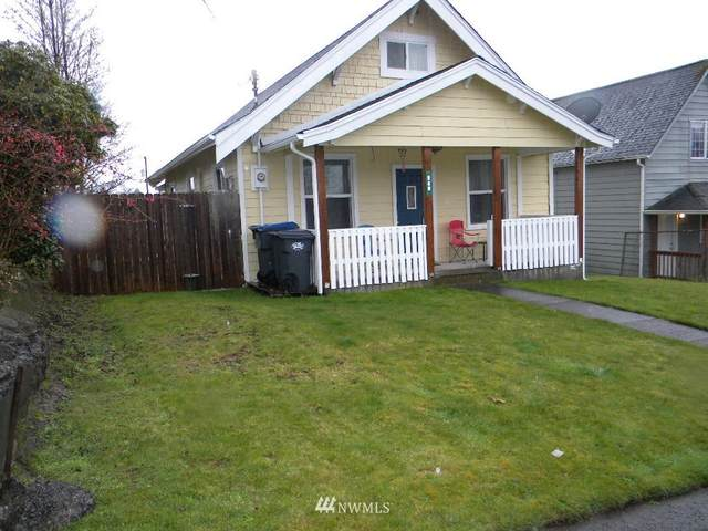 540 4th Street, Montesano, WA 98563 (#1747107) :: Better Properties Real Estate