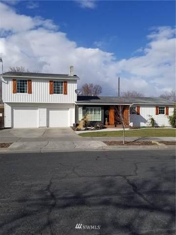 213 S Vine Street, Moses Lake, WA 98837 (#1747120) :: Urban Seattle Broker