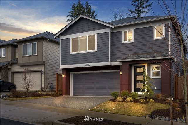 13007 175th Ave Se, Snohomish, WA 98290 (#1747127) :: Shook Home Group