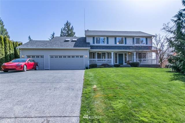 20508 125th Street Ct E, Bonney Lake, WA 98391 (#1747128) :: TRI STAR Team | RE/MAX NW