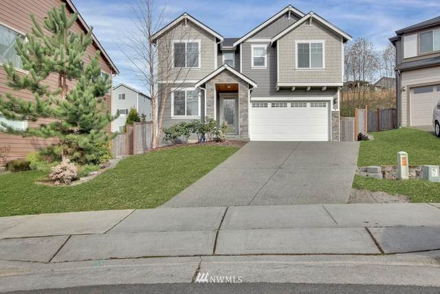 1327 37th Street Pl SE, Puyallup, WA 98372 (MLS #1747132) :: Community Real Estate Group
