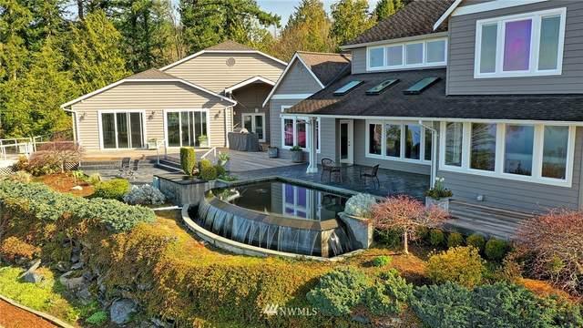 12816 E Lake Drive, Sedro Woolley, WA 98284 (#1747138) :: Ben Kinney Real Estate Team