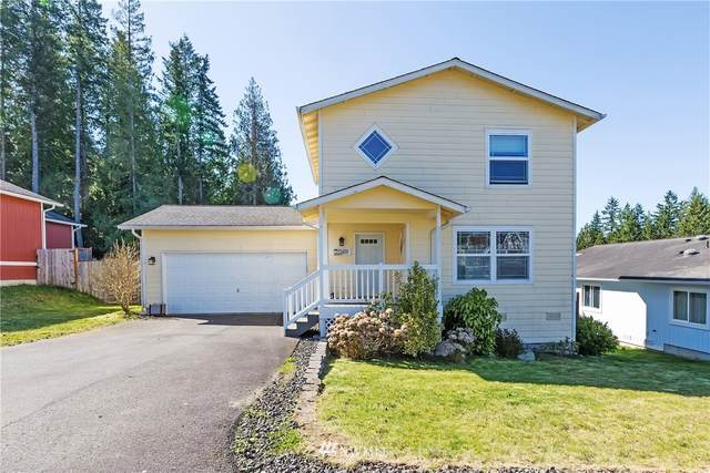 131 NE Max William Loop, Poulsbo, WA 98370 (#1747150) :: Mike & Sandi Nelson Real Estate