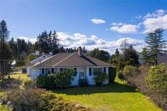 9801 27th Avenue NW, Seattle, WA 98117 (#1747161) :: Becky Barrick & Associates, Keller Williams Realty