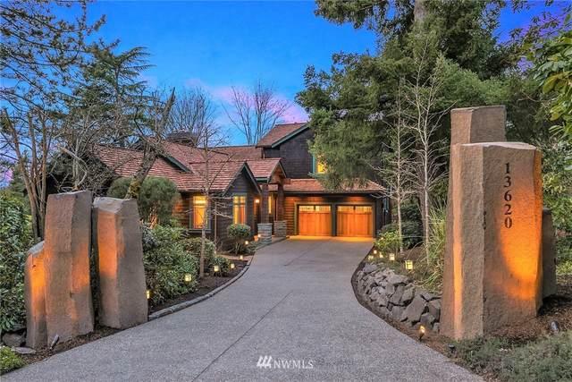 13620 SE 1st Street, Bellevue, WA 98005 (#1747192) :: Shook Home Group