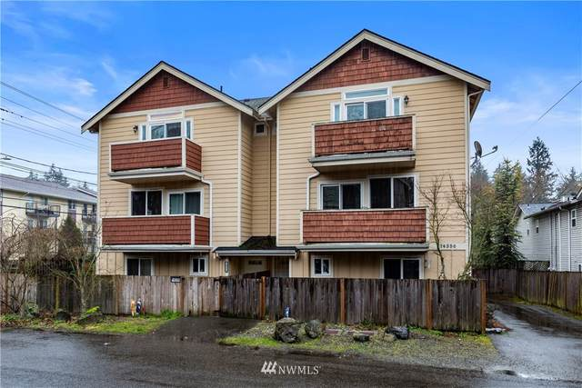 14356 19TH Avenue NE, Seattle, WA 98125 (#1747199) :: Better Properties Real Estate