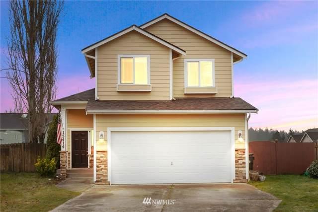 15414 41st Avenue E, Tacoma, WA 98446 (MLS #1747203) :: Brantley Christianson Real Estate