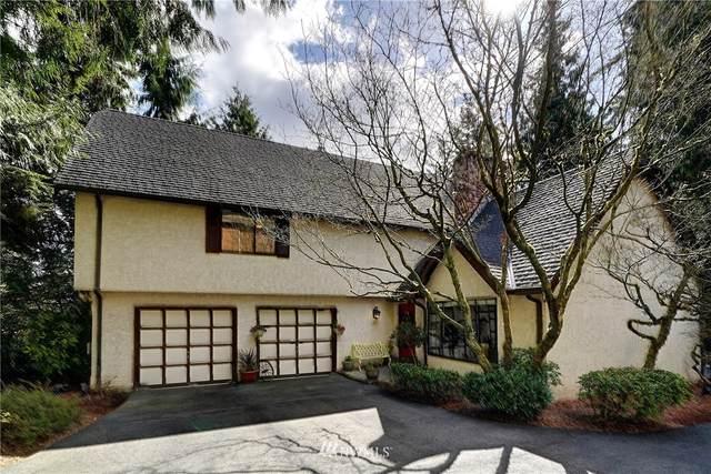16719 1st Avenue SE, Bothell, WA 98012 (#1747238) :: Keller Williams Realty