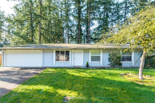 19509 SE 261st Street, Covington, WA 98042 (#1747258) :: Urban Seattle Broker