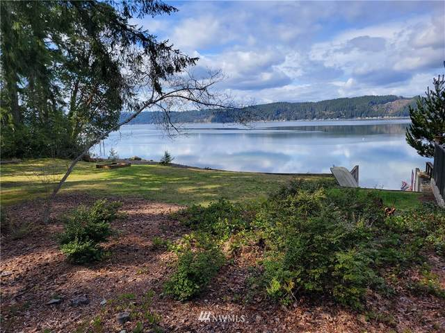 14503 E State Route 106, Belfair, WA 98528 (#1747275) :: Icon Real Estate Group