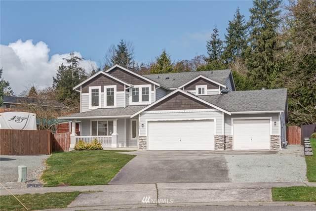 27824 73rd Drive NW, Stanwood, WA 98292 (#1747277) :: Urban Seattle Broker