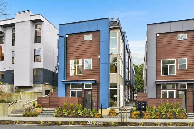 2408 Dexter Avenue N, Seattle, WA 98109 (#1747280) :: Tribeca NW Real Estate