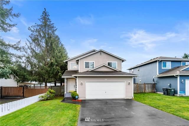 510 Tule Lake Road S, Tacoma, WA 98444 (MLS #1747298) :: Brantley Christianson Real Estate