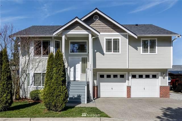 7432 Upper Ridge Road, Everett, WA 98203 (MLS #1747304) :: Brantley Christianson Real Estate
