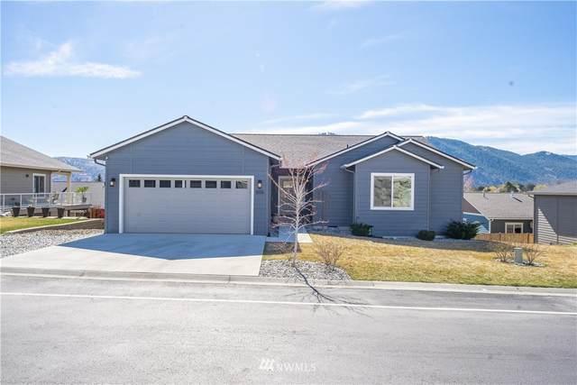 606 Havenwood Drive, Manson, WA 98831 (MLS #1747311) :: Nick McLean Real Estate Group