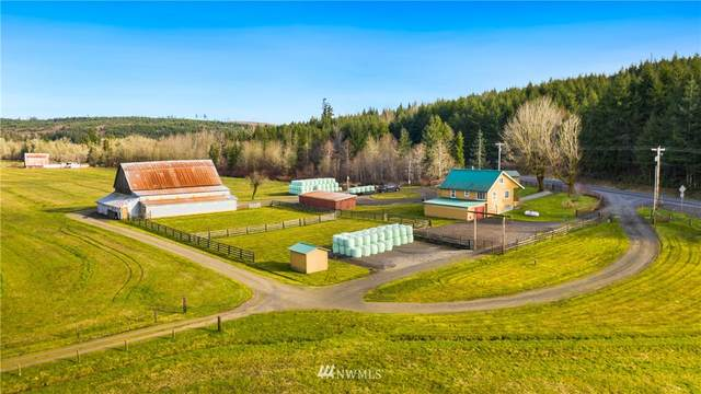 1804 Bunker Creek Road, Chehalis, WA 98532 (#1747318) :: Ben Kinney Real Estate Team