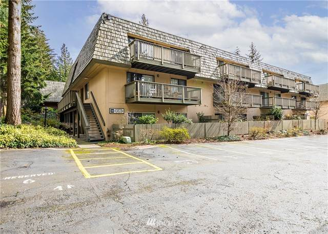 1420 153rd Avenue NE #3806, Bellevue, WA 98007 (#1747320) :: Icon Real Estate Group
