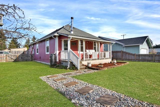 181 Pershing Avenue, Carbonado, WA 98323 (#1747343) :: Better Homes and Gardens Real Estate McKenzie Group