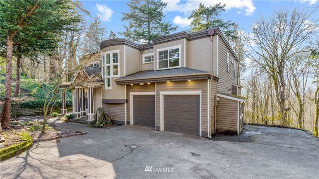 19259 Normandy Park Drive SW, Normandy Park, WA 98166 (#1747344) :: Shook Home Group