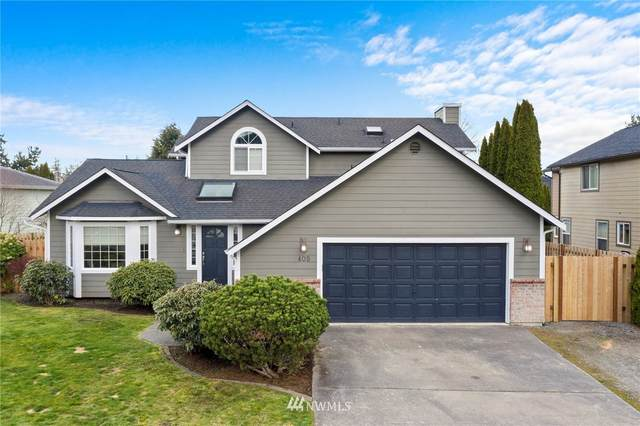 405 S 32nd Place, Mount Vernon, WA 98274 (#1747370) :: Keller Williams Realty