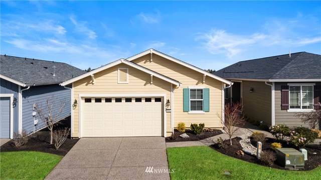 8212 Ridgefield Avenue NE, Lacey, WA 98516 (MLS #1747387) :: Brantley Christianson Real Estate