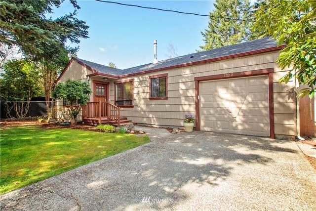 1722 Ethridge Avenue NE, Olympia, WA 98506 (#1747391) :: Urban Seattle Broker