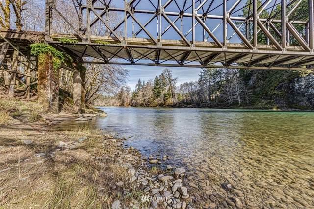 0 Goodman Mainline Road, Forks, WA 98331 (#1747394) :: Urban Seattle Broker