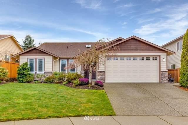 3916 145 Place SE, Mill Creek, WA 98012 (#1747413) :: Better Properties Real Estate