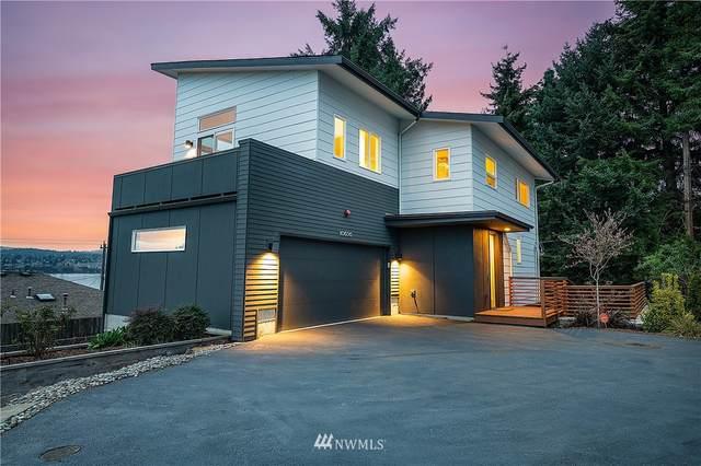 10656 Dixon Drive S, Seattle, WA 98178 (#1747421) :: Shook Home Group