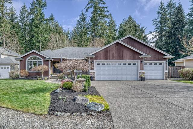 11925 10th Avenue Ct NW, Gig Harbor, WA 98332 (#1747426) :: Keller Williams Realty