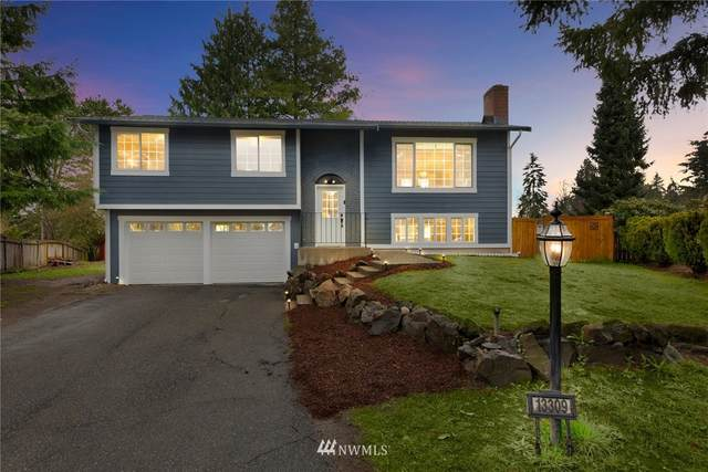 13309 53rd Avenue SE, Everett, WA 98208 (#1747440) :: Shook Home Group