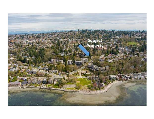 7080 Lincoln Park Way SW, Seattle, WA 98136 (#1747441) :: Provost Team | Coldwell Banker Walla Walla