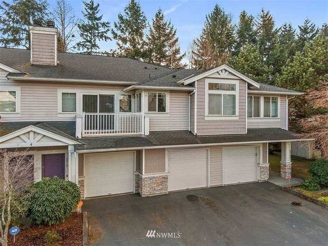 5919 S 234th Place 4-4, Kent, WA 98032 (#1747483) :: Keller Williams Realty