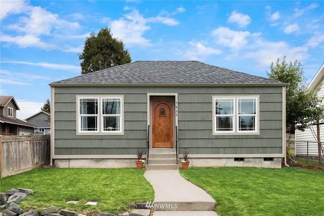 7822 Tacoma Avenue S, Tacoma, WA 98408 (#1747495) :: Shook Home Group